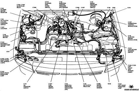 7 3 Diesel Engine Diagram by 1996 F 250 Liter Diesel Rerquires Cranking Period
