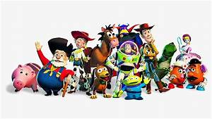 Toy Story 2 Characters Images | www.pixshark.com - Images ...