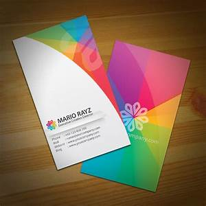 Graphic design business cards for Graphic designers business cards