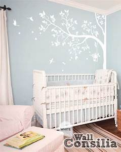 Best 25 wall decor stickers ideas on pinterest how to for Best 20 white tree decal for nursery wall