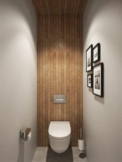 small toilet room decorating ideas toilettes design am 233 nagement et d 233 coration