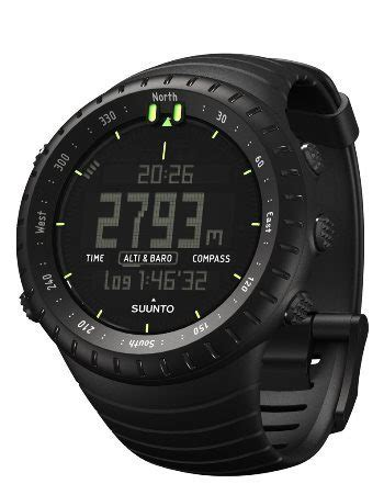 Suunto Dive Watches - s guide to dive watches how to buy the right diver s