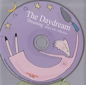 New, Age, Piano, The, Daydream