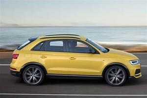Audi Q1 Occasion : audi q3 2018 premieres infos ~ Medecine-chirurgie-esthetiques.com Avis de Voitures