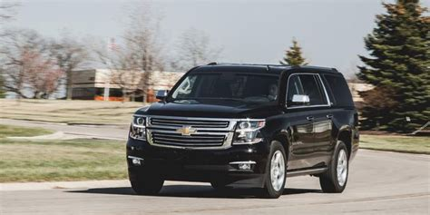 Chevrolet Tahoe 2020 by 2020 Chevrolet Tahoe Redesign Concept Photo Rst