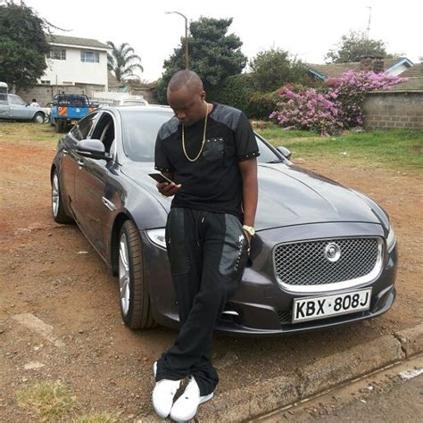17 Most Expensive Cars On The Streets Of Kenya