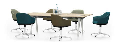 chaise bouroullec vitra joyn single bench 240 x 120 cm softshell chair