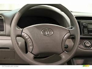 2006 Toyota Camry Le Steering Wheel Photos