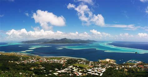 Top 10 Things To Do In Raiatea And Tahaa X Days In Y