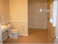 Disabled Bathroom by Creative Renovations Handicapped Bathroom Remodeling And Design