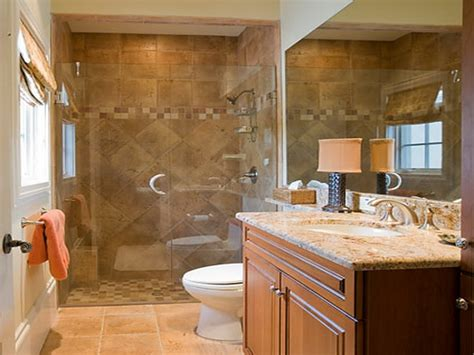 Awesome And Master Bath Showers Ideas Master