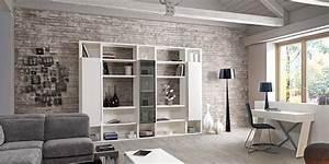 Quelle déco associer à des meubles laqués blancs
