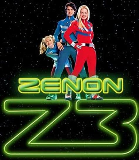 Disney Channel Zenon Quotes