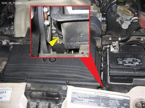 transmission drainfill procedure faq jaguar forums