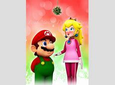Peach And Mario Yorokobi24 Info