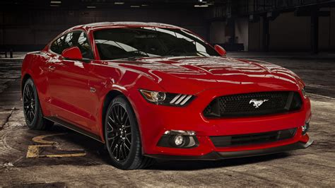 Ford Mustang Gt Wallpaper (75+ Images