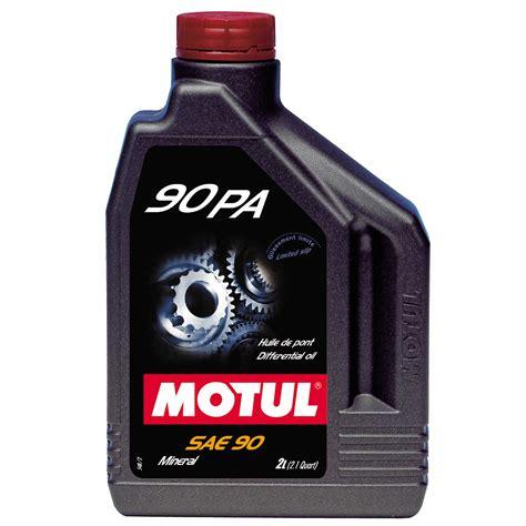 Motul 2 Litres Of 90 Pa Sae 90w Mineral Gear Diff Ebay