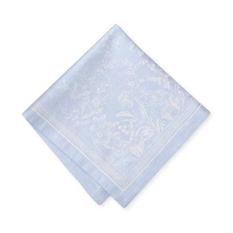 spring jacquard napkin set   williams sonoma au