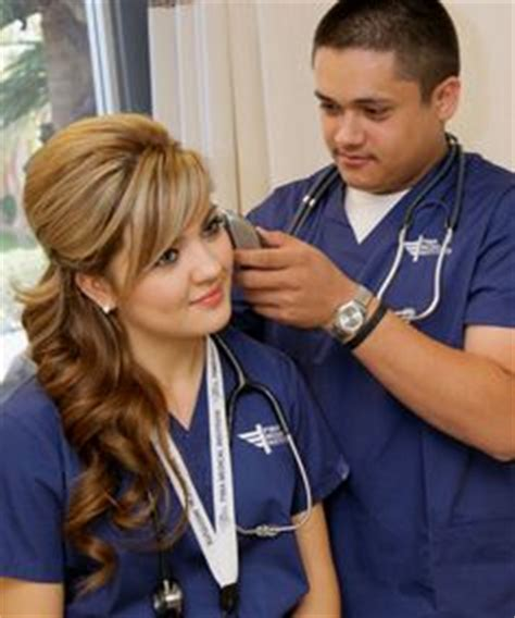 pima medical institute medical assistant students from the