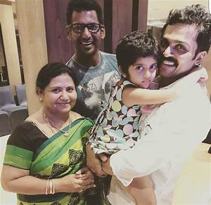 Karthi Daughter Latest Photos 2013 | www.pixshark.com ...