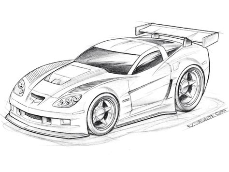 cartoon car drawings sketches pojazdy car drawings