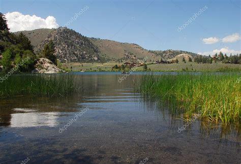 Lago Gabbiano by Mammut Lago Gabbiano California Foto Stock 169 Nikonite