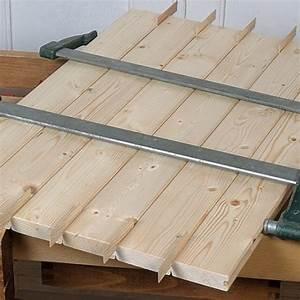 Fabriquer Ses Volets Coulissants Bois : fabriquer un volet en bois diy family ~ Melissatoandfro.com Idées de Décoration
