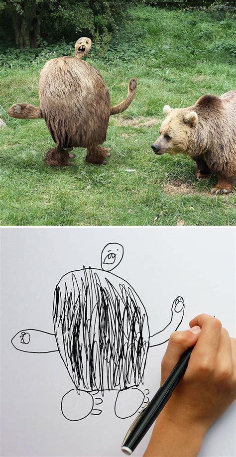 ako  vyzerali kresby deti  realite