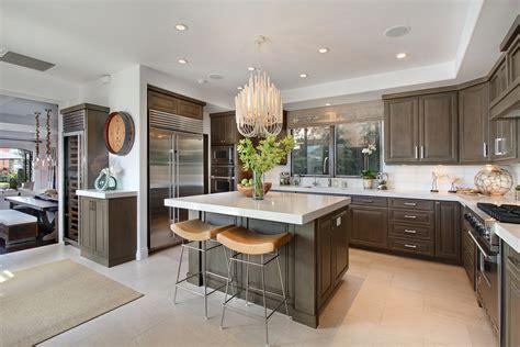 interieur cuisine fonds d 39 ecran aménagement d 39 intérieur design cuisine