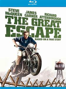 The Great Escape (1963) | UnRated Film Review Magazine ...