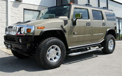 hummer      buying guide