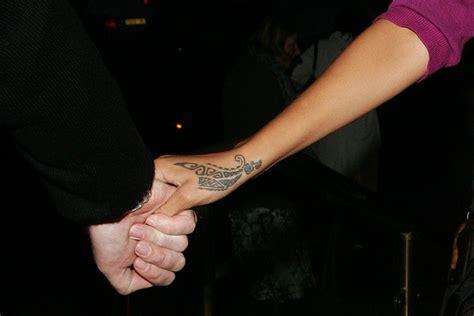 rihannas tattoos een overzicht temporary tattoo blog