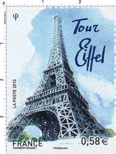france stamp notre dame de paris  stamps worth