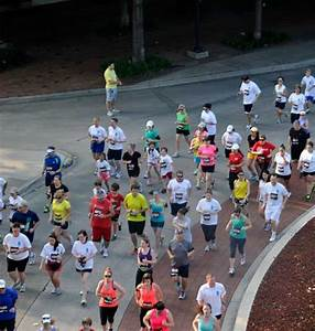 Second Annual Tasty Run 5K and Fun Run Scheduled for May ...