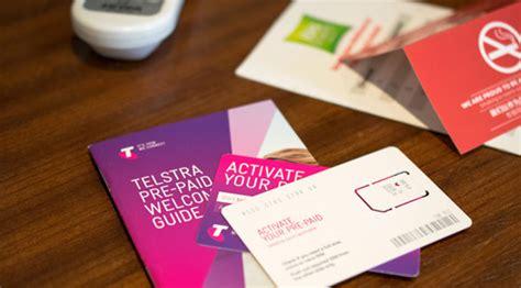 telstra prepaid sim karte aktivieren anleitung