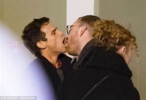 USA: Sam Smith and Brandon Flynn indulge in VERY steamy ...