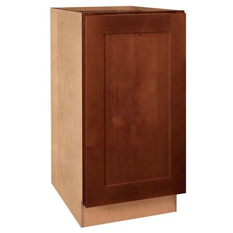 kitchen appliance cabinet home decorators collection kingsbridge assembled 12x34 2179