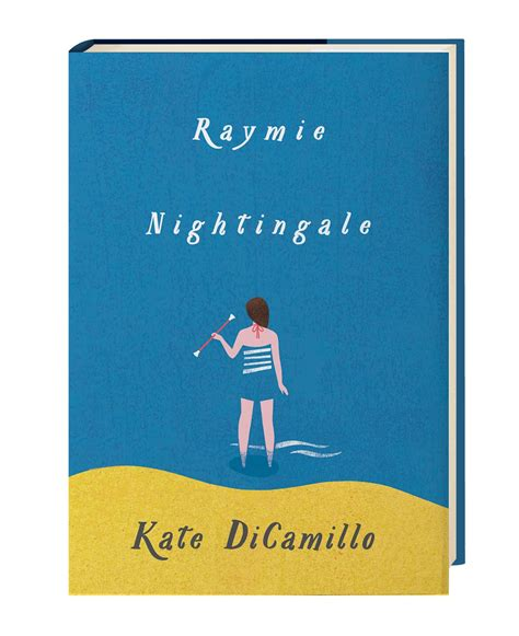 The Tale Of Despereaux Author Kate Dicamillos Upcoming