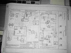 International Comfort Products Wiring Diagram Bard Wiring