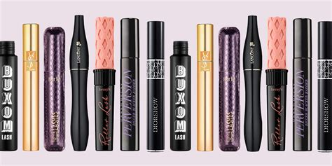 best mascara 14 best mascara reviews in 2017 best selling iconic