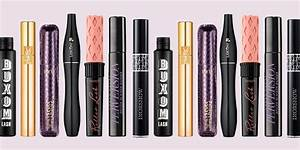 14 Best Mascara Reviews in 2017 - Best Selling Iconic