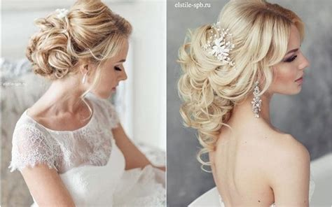 45 Most Romantic Wedding Hairstyles For Long Hair