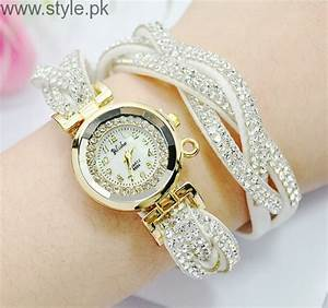 15 beautiful watches for pakistani ladies for Beautiful watches for ladies