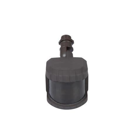 motion sensor light repair shop utilitech bronze wire in replacement motion sensor at