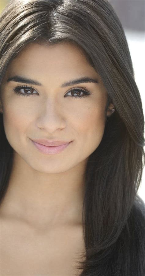 diane guerrero makeup the ever gorgeous diane guerrero from orange is the new