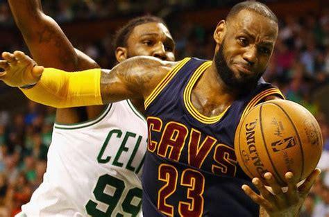 NBA Playoffs Celtics vs. Cavaliers live stream: How to ...