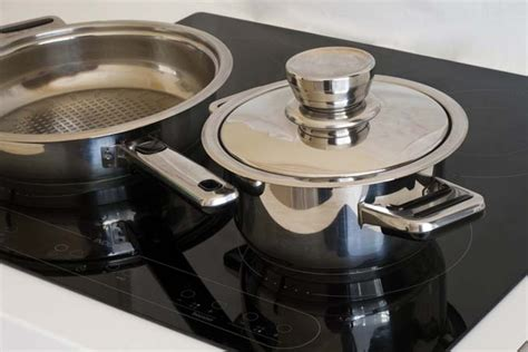induction cookware pans kitchen pots glass stoves cooktops cooktop ranges stove foodal sets range guide stainless steel choose types skillets