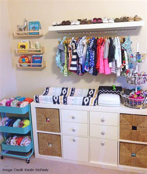 13 inspired cloth storage ideas laundry