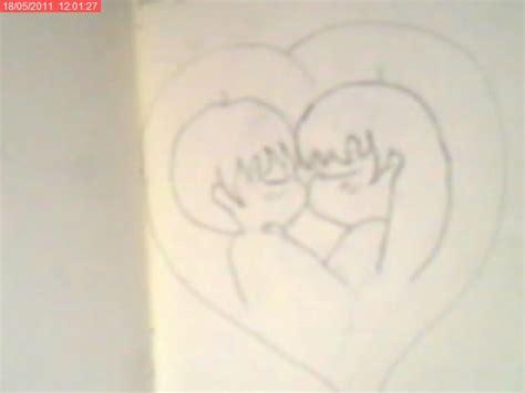 Cute Easy Love Drawings