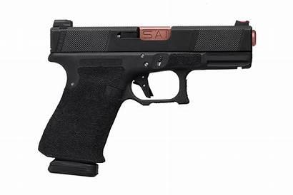 Utility Sai G19 Salient Glock Tier